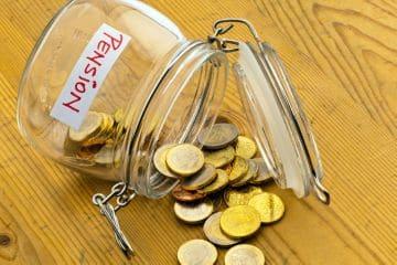 размер пенсии муниципального служащего