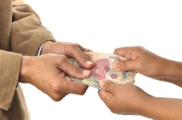 Споры о выплатах