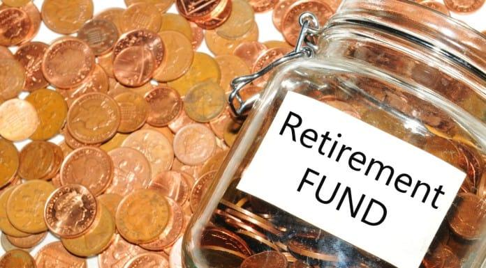 пенсия бюджетникам