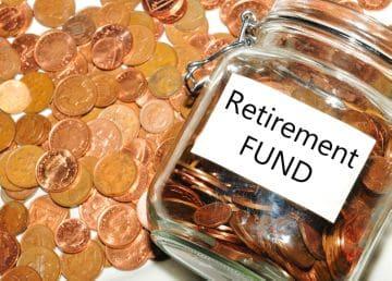 структура пенсии