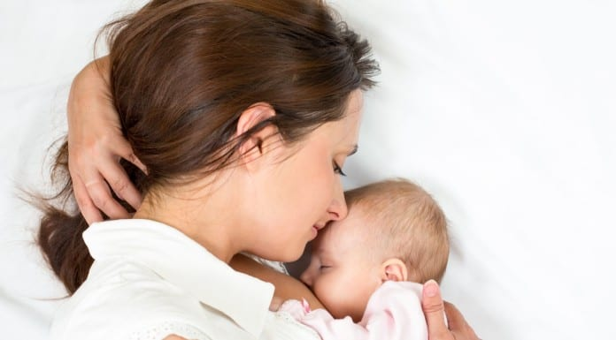 Получение пособия на ребенка