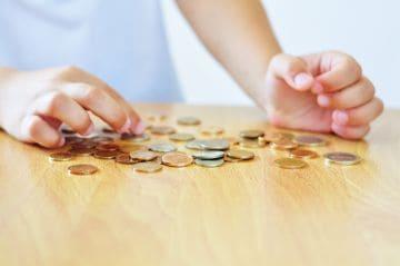 Денежное пенсионное обеспечение