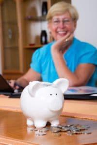 как получить накопительную часть пенсии