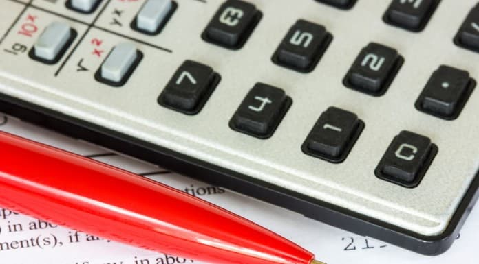 Расчет зарплаты и оклада