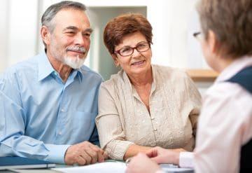 Консультации по поводу пенсии