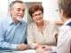 Оформление выплат для пенсионеров