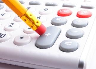 калькулятор рабочего стажа