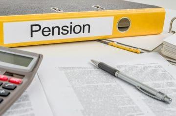 назначение пенсии по выслуге лет