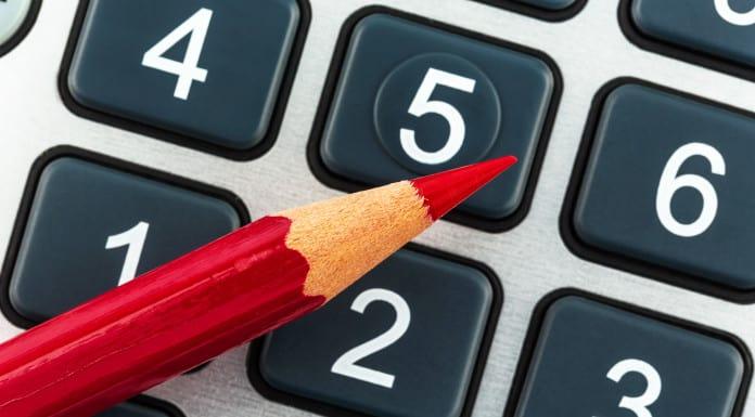 калькулятор средней заработной платы