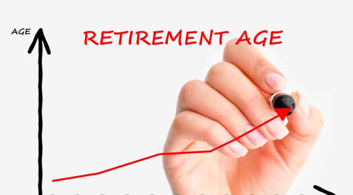 повышение пенсионного возраста в России