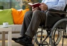 страховая пенсия по инвалидности