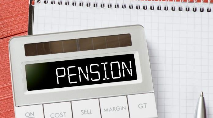 калькулятор расчета пенсионных баллов