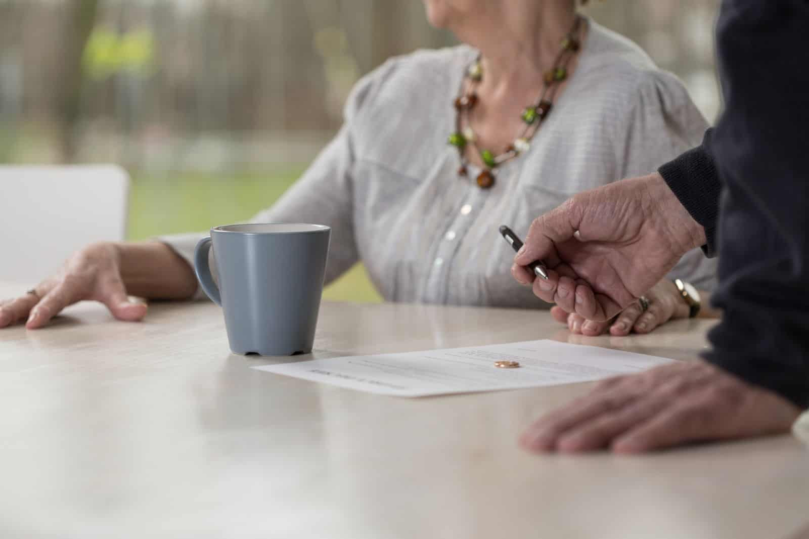 Базовая пенсия по старости ее размер