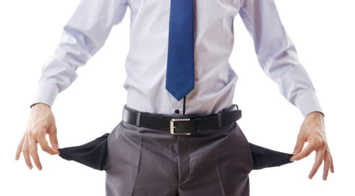 отказ в выплате пособия по безработице