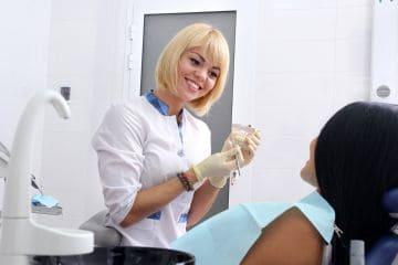 выдача больничного стоматологом