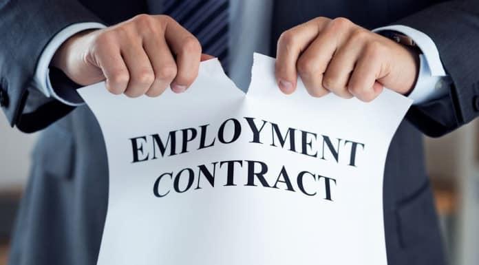 увольнение по соглашению сторон или по сокращению штата