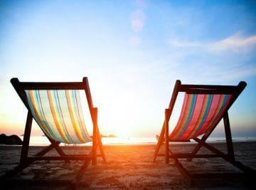 уход в отпуск перед увольнением