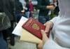 документы для получения трудовой книги