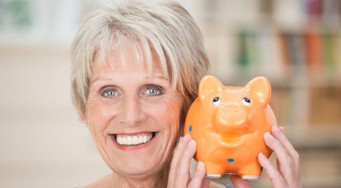 Вложения накопительной части пенсии
