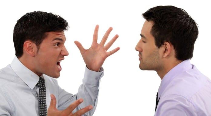 как наказать сотрудника за хамство