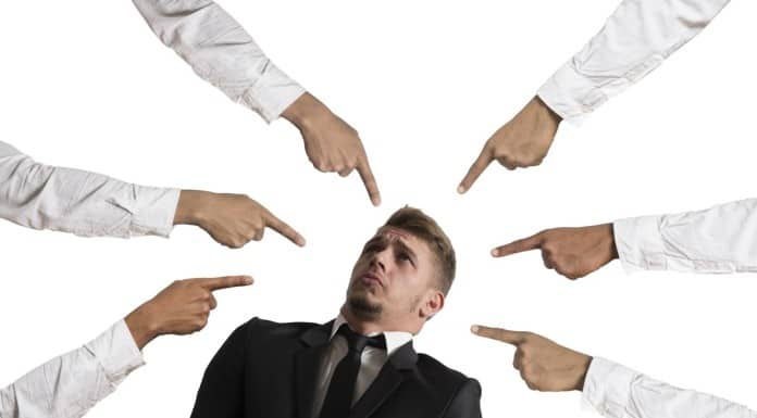 дисциплинарная ответственность работника