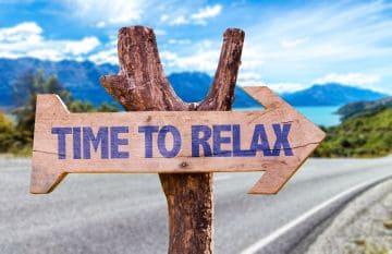 Отпуск и отдых