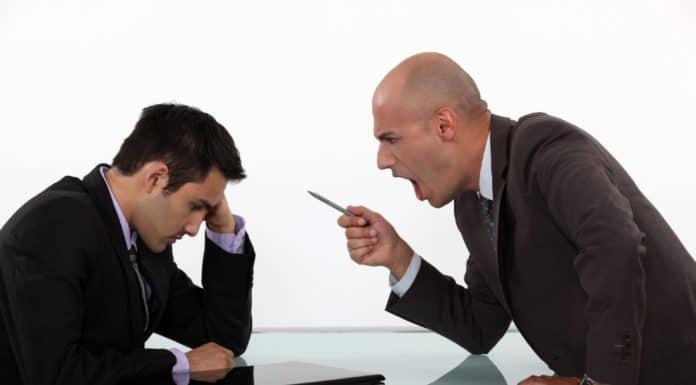 строгий выговор как мера наказания
