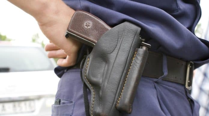 как устроиться на работу в полицию