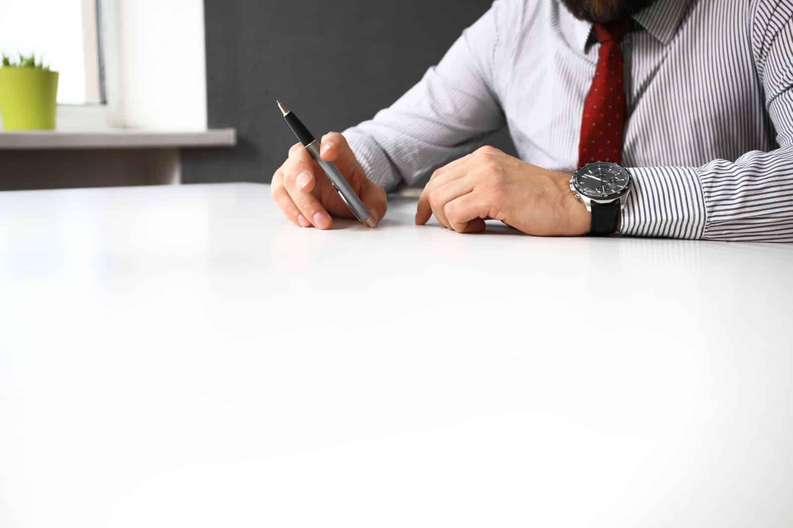 бланк заявления в административный отпуск