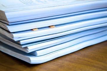 документы организации