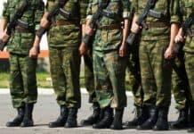 учебный отпуск военнослужащим