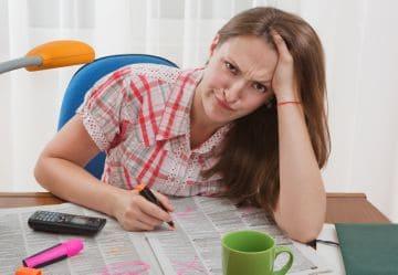подготовка к тестам при приеме на работу