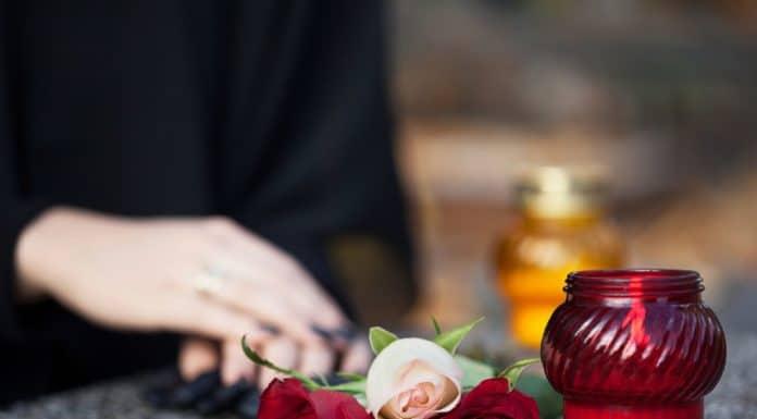 материальная помощь в связи со смертью близкого родственника