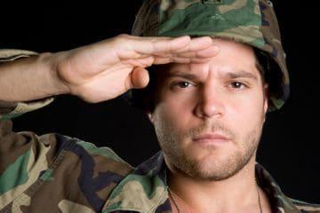 Военнослужащий по контракту