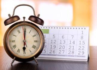 максимальный срок административного отпуска
