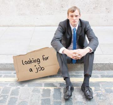 безработный гражданин