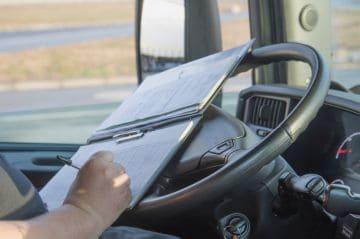 стажировка водителей