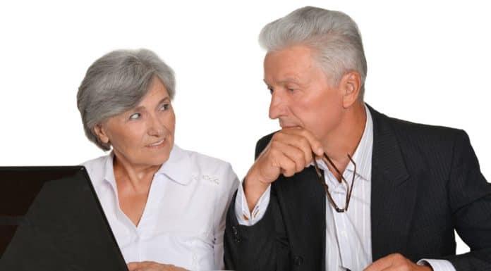прием на работу пенсионеров