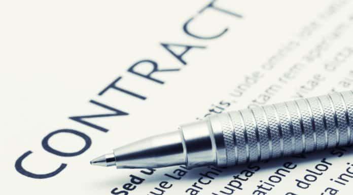 гражданско правовой договор с работником