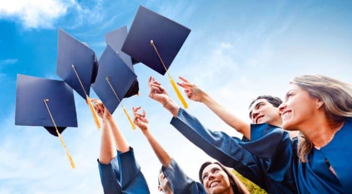 учебный отпуск при получении второго высшего образования