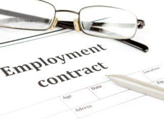 трудовой договор понятие и виды