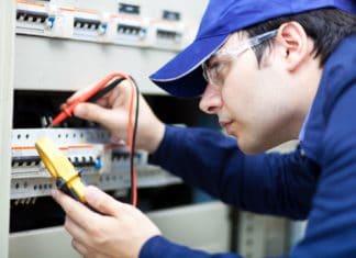 трудовой договор с электриком