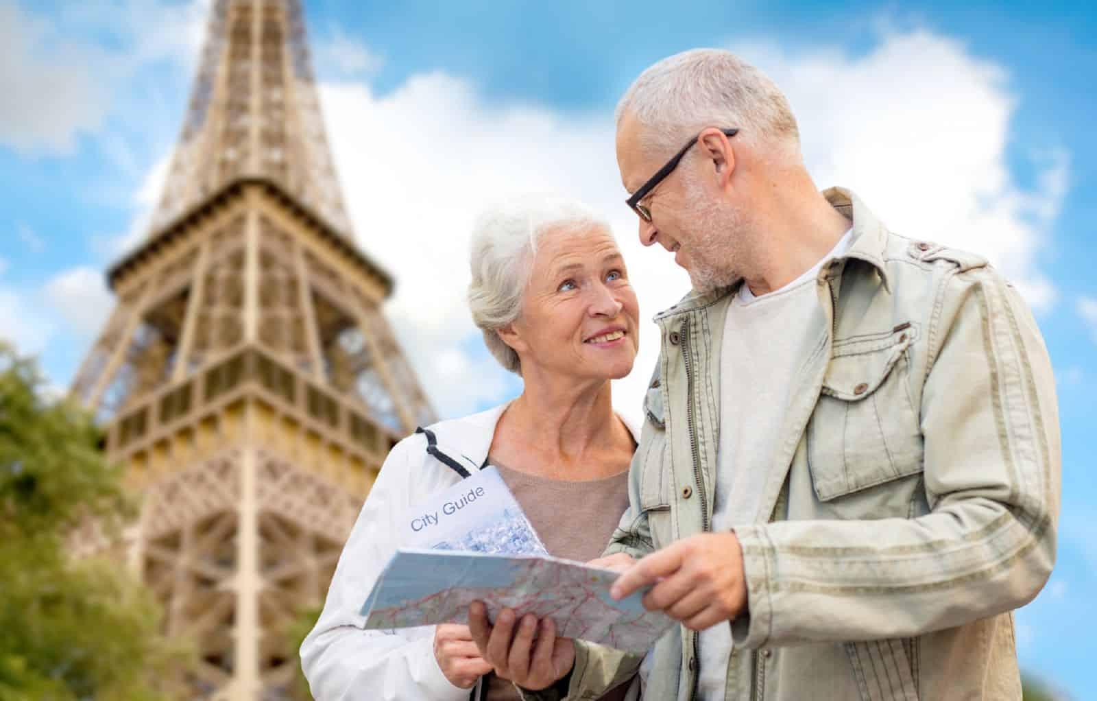 Налог автомобиля для пенсионеров