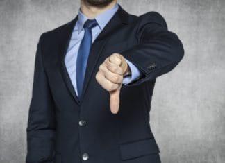 отказ работодателю при приеме на работу