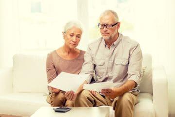 начисление пенсии сотруднику