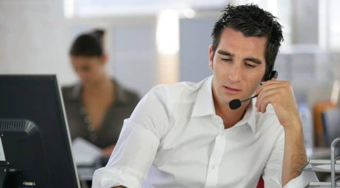 трудовой договор с менеджером по продажам