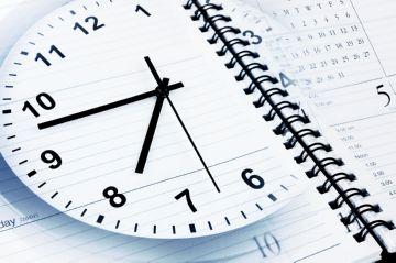 Выписка Из Табеля Учета Рабочего Времени Бланк - фото 9