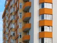 жилые помещения в общежитиях