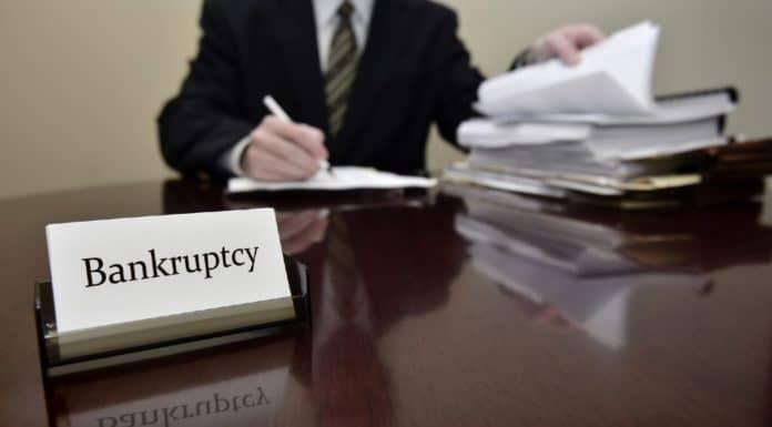фиктивное банкротство и преднамеренное