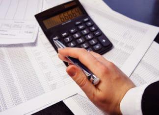 как рассчитать подоходный налог с зарплаты